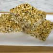 Sesame Rice Slice