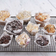 Freshly Baked Muffins - Petite
