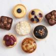 Sweet Tarts & Fruit Platter (6 Tarts)
