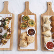 Hot Finger Food Platter (3pp)