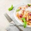 Italian Pasta Buffet