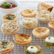 Assorted Petite Gourmet Pies