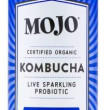 Mojo Kombucha 12 x 330ml Blueberry