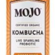 Mojo Kombucha 12 x 330ml Ginger