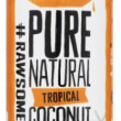Raw C Coconut Water Cans 12 x 325ml Tropical
