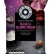 Red Rock Sea Salt & Balsamic Vinegar Chips 165g