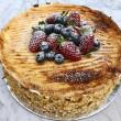 White Chocolate Cheesecake (18 pax)