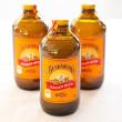 Ginger Beer 375ml