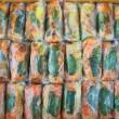 Mini Vietnamese rice paper rolls (DF)
