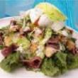 Traditional Caesar salad (10 pax) (DF) (H)