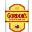 Gordon's London Gin 700ml