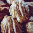 Mini pastry box