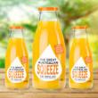 The Great Australian Squeeze Orange Juice 375ml