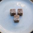 Raw power cube - Vanilla
