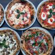 Capricciosa pizza  (33cm)