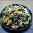 Nicoise salad (DF)