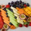 Fruit Platter (per person)