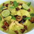 Thai Green Chicken Curry (DF)