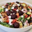 Baby Beetroot salad
