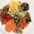 Marinated Antipasto Platter (per person)