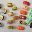 Sushi Platter (per person)