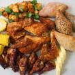Chicken Platter (per person)