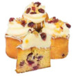 Orange Cranberry & Almond Cake (7cm)