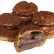 Chocolate Choux Bun (7cm)