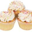 Fairy Cupcake (7cm)