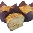Cheddar Sage Onion Muffin (200g)