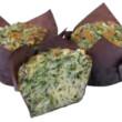 Spinach & Fetta Muffin (200gm)