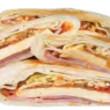 Bacon Brekky Wrap (14x6cm)