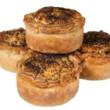Beef Bourguignon Pie (9cm)