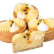 Passionfruit Tart (7cm)