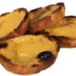 Portuguese Custard Tart (10cm)