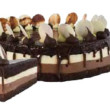 Chocolate Dianne (28cm)