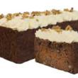 Carrot Bar Cake (28cm)