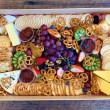 Royal cheese platter (8-10 pax)
