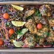 Canterbury Chicken platter (7-10 pax)
