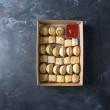 Mixed Gourmet Pies & Sausage Rolls Platter (18 pcs)