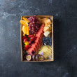 Seasonal Fruit Platter (5 pax)