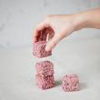 Raspberry power cubes