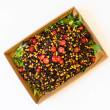 Antioxidant rich  salad