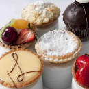 Individual Cakes and tarts