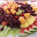 Fresh fruit platter (8-10pax)