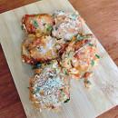 Wagyu beef meatballs (DF)