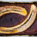 Banana bread (DF)