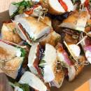 Bagel Bites (24 pcs)
