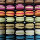 Macaron box (35pcs)