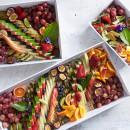 Everyday fruit platter